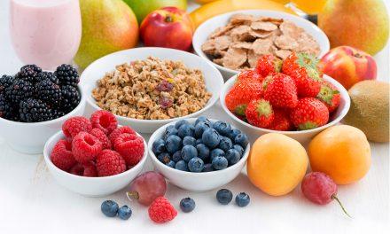 Mantén tu peso comiendo variado