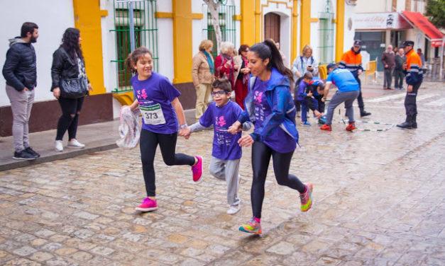Grupo Ebro apoya la V Carrera Yo corro por Borja