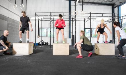 Descubre el CrossFit y mejora tu condición física