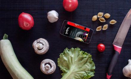 Descárgate la app de la tercera edición de Gastronomix