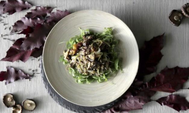 Platos exóticos con arroz, ¡sorprende a tus comensales!