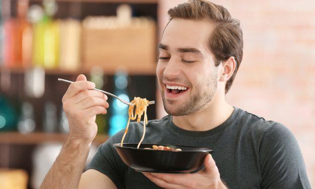 La absorción del triptófano aumenta si se ingiere en la dieta junto a carbohidratos
