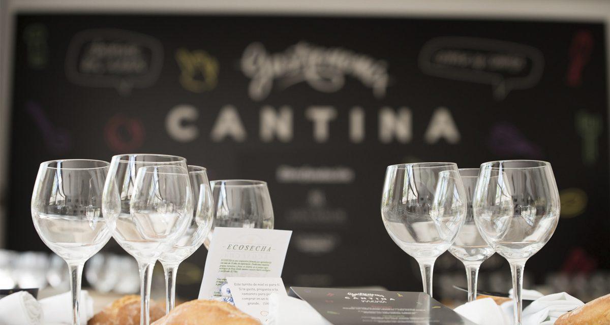 Regresa a Madrid la Cantina Gastronomix en su tercera edición