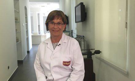 Entrevista a la Dra Concha Ortolá, del equipo de Ebro Foods, sobre los beneficios del arroz