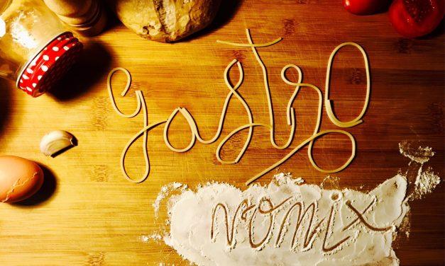 Los alumnos de Gastronomix aprenden a cocinar productos del Grupo Ebro