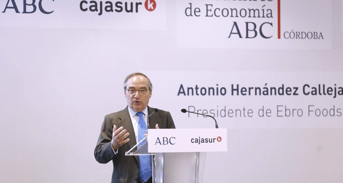 Antonio Hernández destaca el papel acelerador de los millenials y las nuevas tecnologías en el impulso del e-commerce