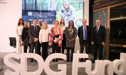 Grupo Ebro comparte sus buenas prácticas y experiencias con el Fondo ODS