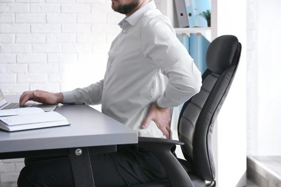 Cómo prevenir lesiones mejorando la postura corporal