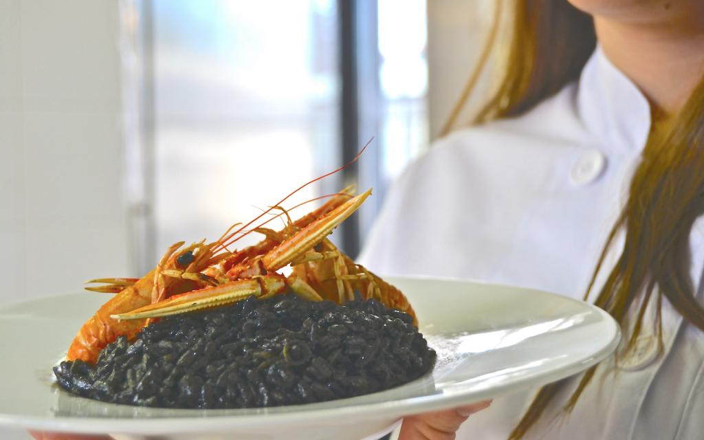 Magnífica degustación de arroces del Grupo Ebro en La Cantina Gastronomix