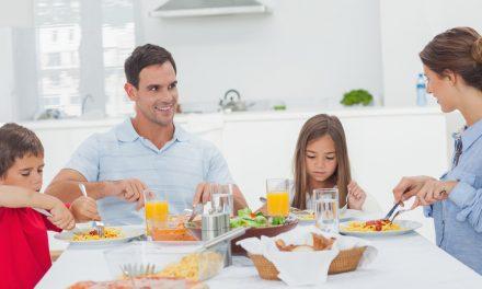 Cómo fomentar la cocina de aprovechamiento en familia