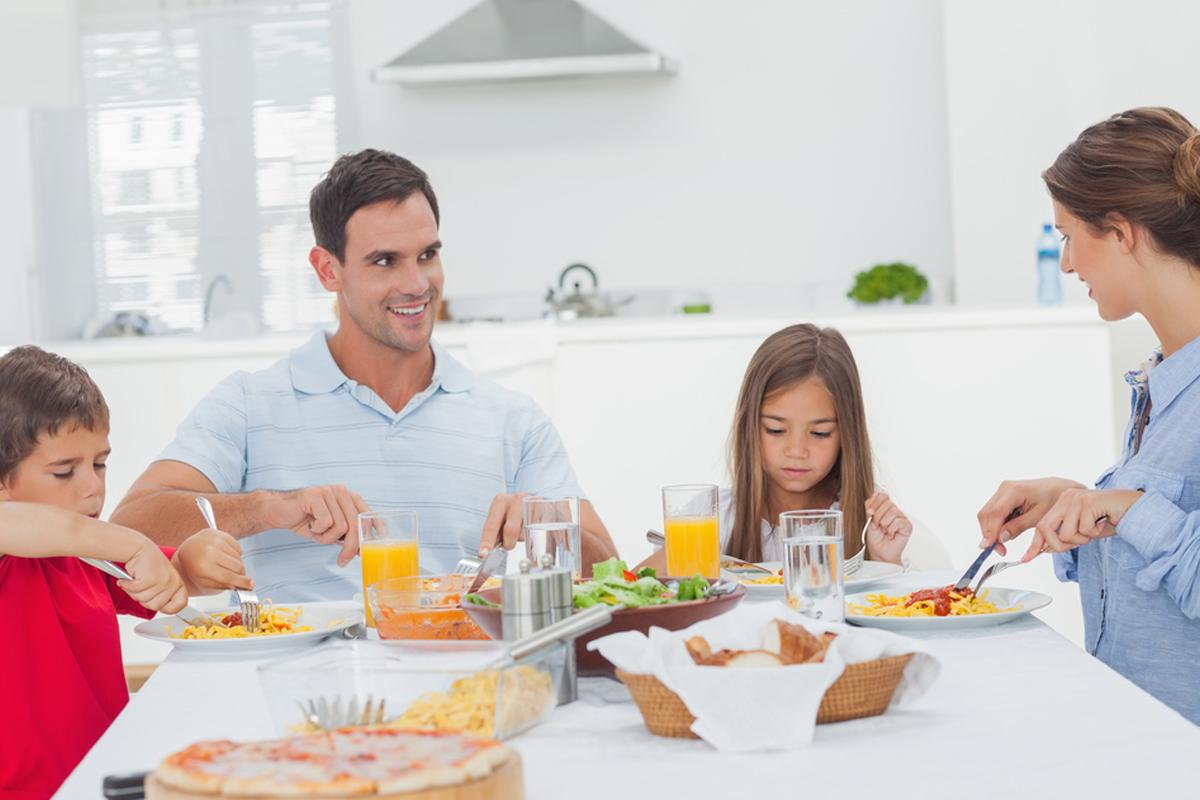 C mo fomentar la cocina de aprovechamiento en familia for Cocina de aprovechamiento
