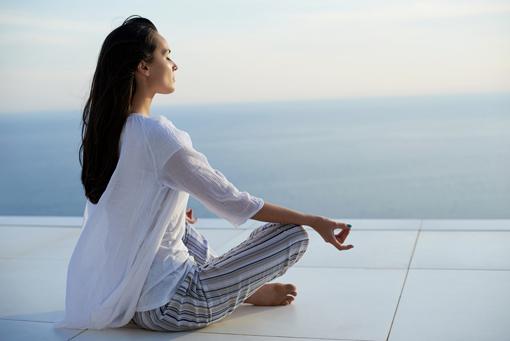 Mindfulness como técnica para lograr tus objetivos desde el bienestar personal