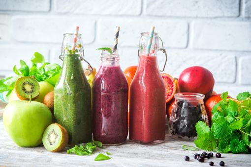 La dieta detox, ¿una dieta saludable?