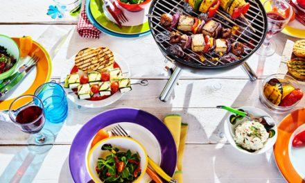 Tres proteínas vegetales que son tendencia: tofu, seitán y tempeh