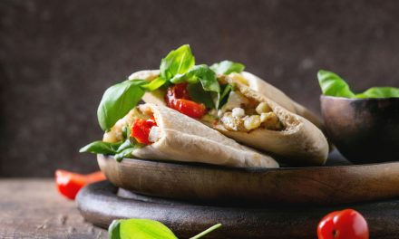 3 videorecetas veganas con proteína vegetal
