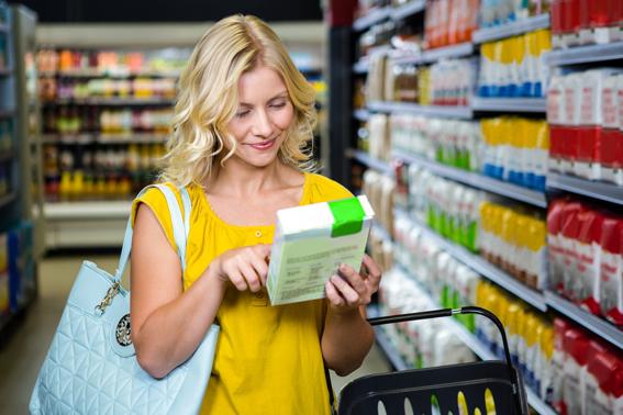 Cinco tendencias en alimentación sostenible