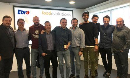 Entrevista a las 5 startups que han realizado el programa de aceleración Food Evolutions