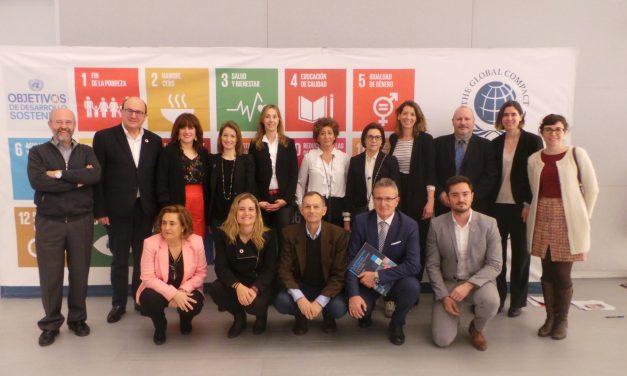 Grupo Ebro participa en la presentación de la Guía Sectorial en ODS elaborada por la Red Española del Pacto Mundial