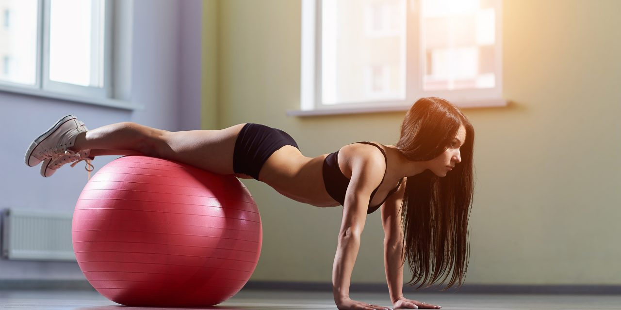 Pilates, una buena opción para mejorar tu bienestar