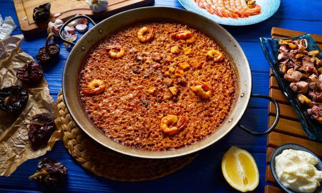 Ruta de paellas por Valencia
