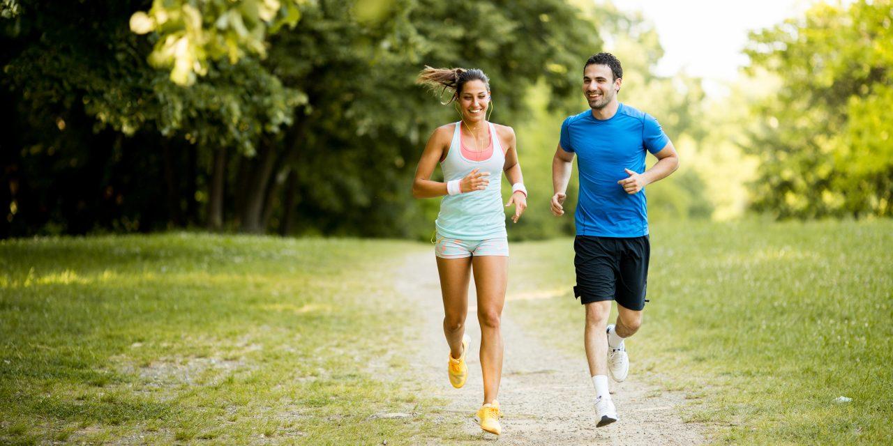 Beneficios del running para cuerpo y mente