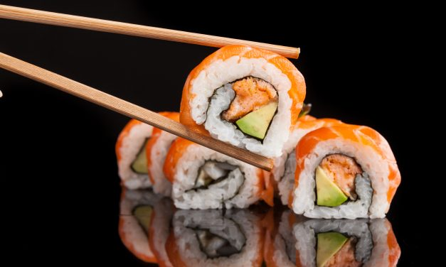 Ruta de Sushi por Barcelona