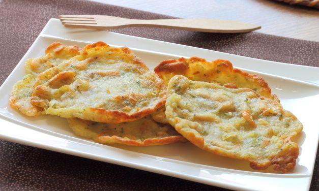 Dónde comer unas buenas tortillas de camarón en Sevilla