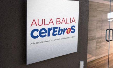 Fundación Ebro renueva compromiso con la Fundación Balia por 5º año consecutivo