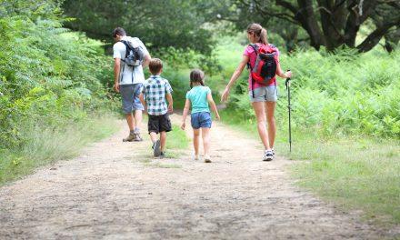 Beneficios del senderismo y cómo prepararnos para practicarlo