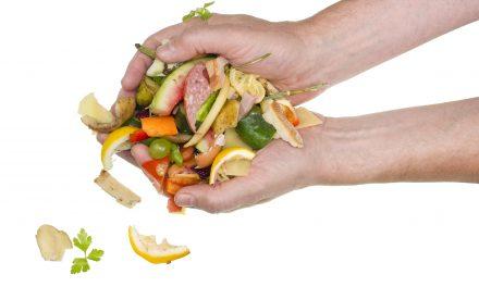 Primera semana contra el desperdicio alimentario