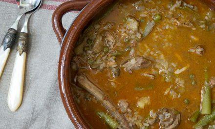 Dónde comer algunos de los mejores «arròs brut» de mallorca
