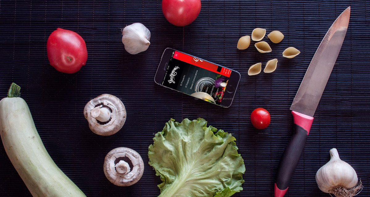 Llega la 4ª edición de Proyecto Gastronomix