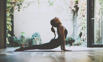 Descubre el tipo de yoga adecuado a tus necesidades