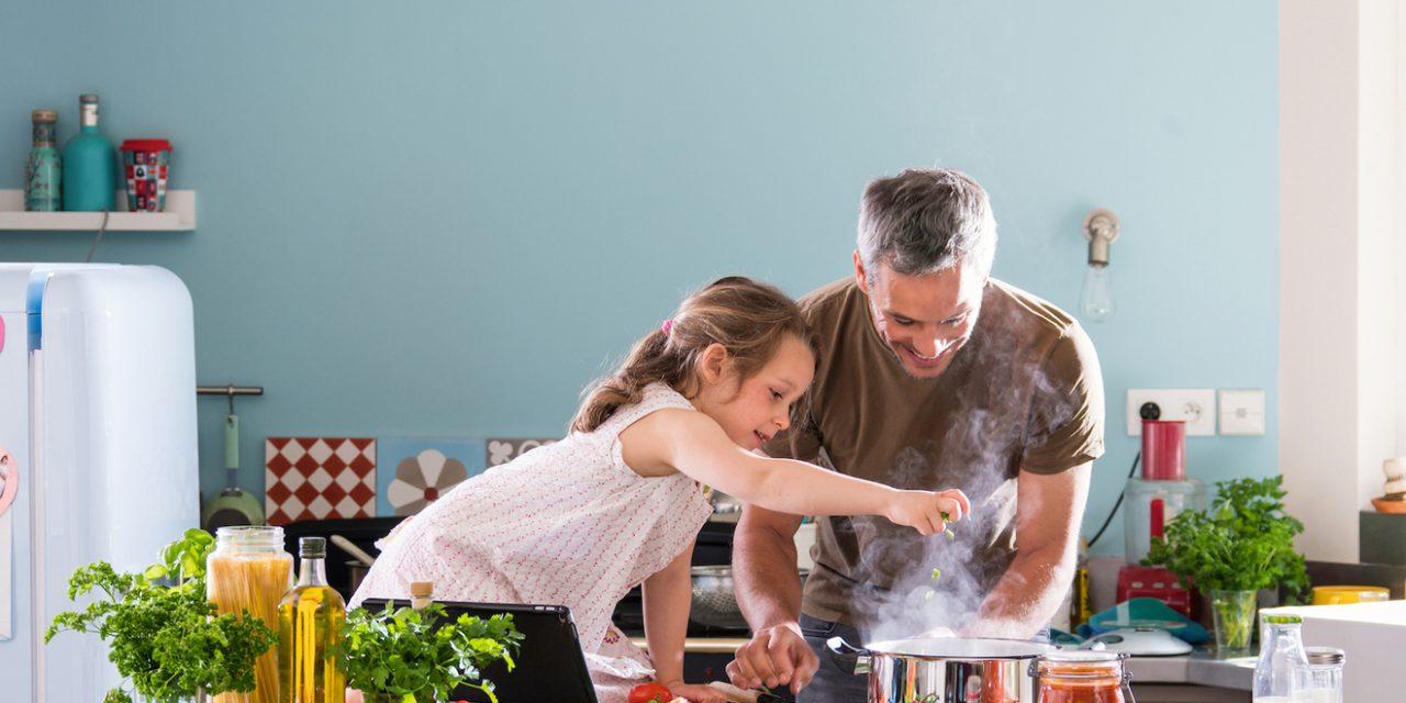 Cocina de aprovechamiento: consejos para no tirar la comida