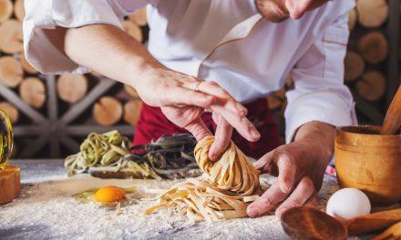Dónde comer los mejores platos de pasta en Italia