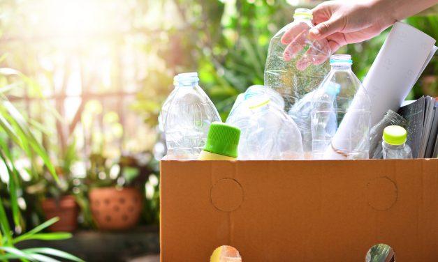 ¿Cómo evitar generar tantos residuos en casa?