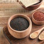 Tipos de quinoa. Descubre las propiedades que nos aporta cada variedad