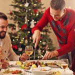 Prepara tu cuerpo para las fiestas de Navidad
