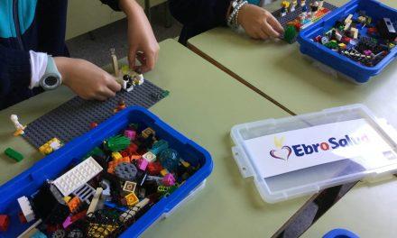 Arranca la 1ª edición de EbroSalud
