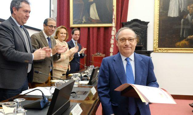 Ebro Foods recibe el III Premio al Mecenazgo Empresarial