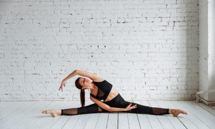 Ballet fitness, anímate a practicar el deporte de moda