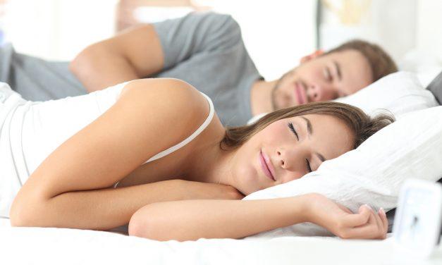 Higiene del sueño: consejos para dormir mejor