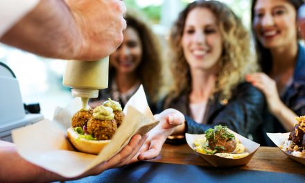 Street food gourmet. ¡Descubre esta nueva tendencia gastronómica!