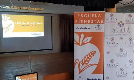 Escuela de Bienestar Ebro – Alalá