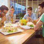 La salud y bienestar en el trabajo mejora el rendimiento de los empleados