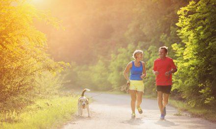 Beneficios de hacer ejercicio al aire libre