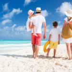 Consejos para ser ecológicos en la playa