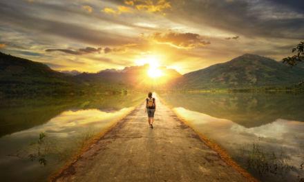 Beneficios de la meditación activa