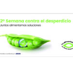 Segunda semana contra el Desperdicio Alimentario