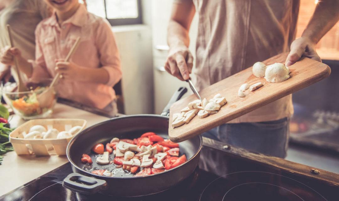¿Qué es el Slow Food?
